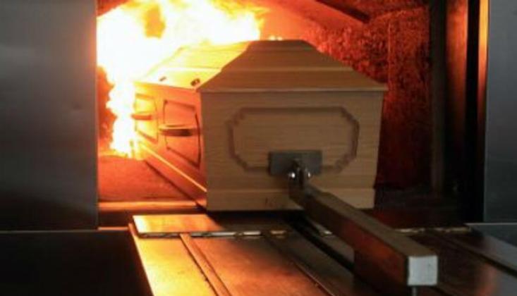 Kovid-19'dan Ölenlerin Cesetleri Yakılacak