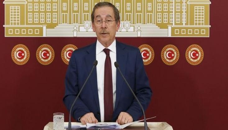 Şener: AKP'nin Suriye Politikası Siyonizm'e Hizmet Ediyor