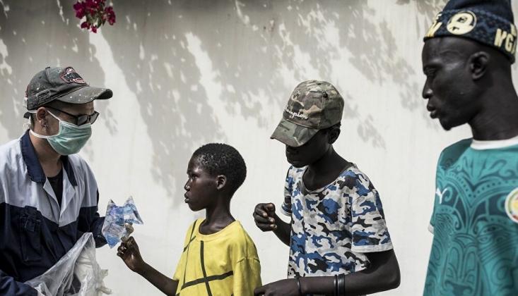 """DSÖ'den Afrika İçin COVID-19 Sonrası """"Aşırı Yoksulluk"""" Uyarısı"""