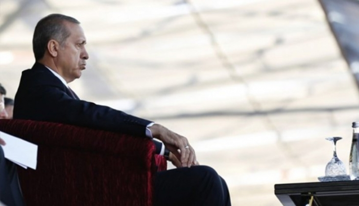 AKP'nin Oy Oranında Büyük Düşüş!