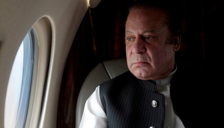 Pakistan Başbakanı Şerif'e Yurtdışı Çıkış İzni Verildi