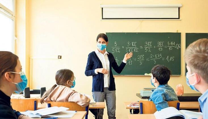 Türk Eğitim Derneği: 'Okullar Haziran Başında Tatil Edilmeli'