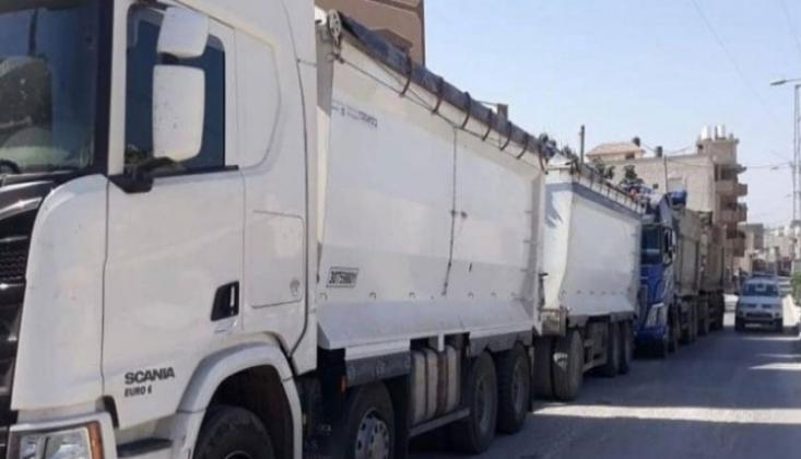 İsrail Zehirli Atıklarını Batı Şeria'ya Boşaltıyor