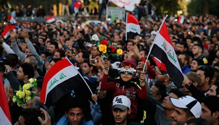 Irak'taki Sorunun Kökleri ve Çözüm Yolları