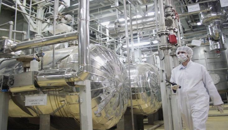 İran'ın Uranyum Zenginleştirme Faaliyetleri Ne Durumda?
