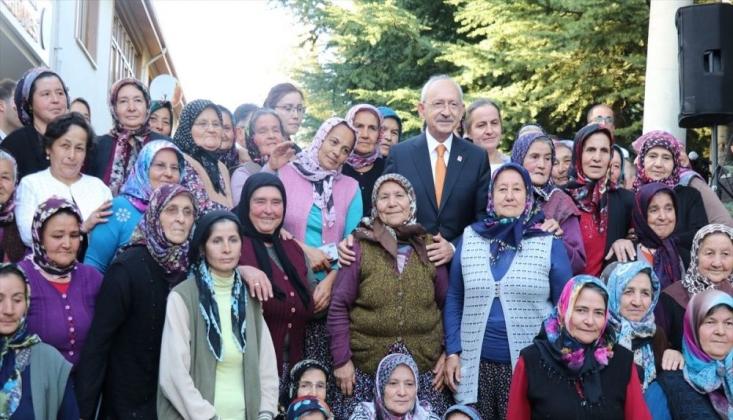 Kılıçdaroğlu'ndan Milliyetçilik Açıklaması