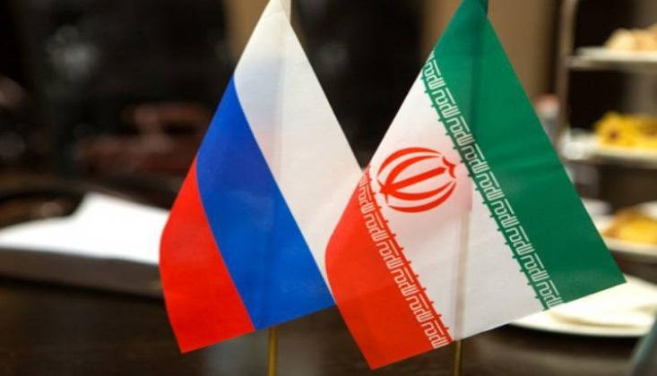 Tahran'da Önemli Görüşme