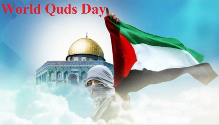 'Dünya Kudüs Günü' Nedir?