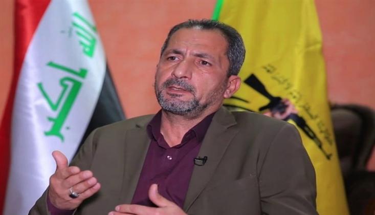 Irak Hizbullah'ı: Siyonist Rejimle Savaşa Hazırız