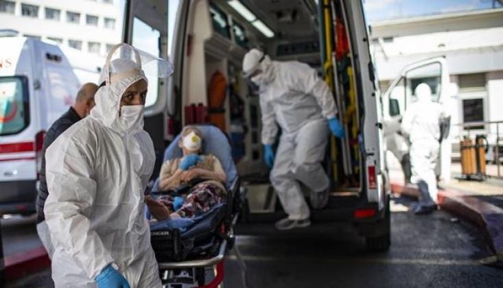 Mutasyonlu Virüsün Görüldüğü İl Sayısı 23'e Yükseldi