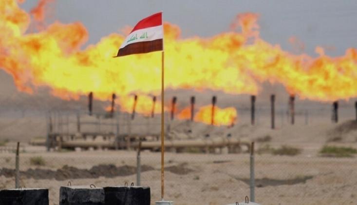 Irak Petrol Bakanı: Gösterilere Rağmen Petrol Üretimi Azalmadı