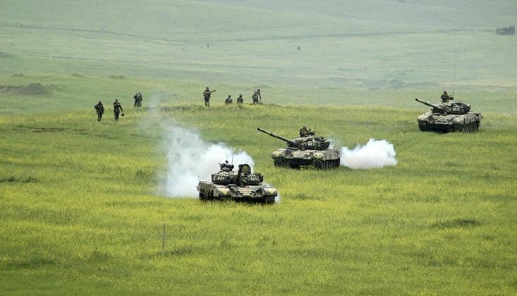 Azerbaycan: Ermenistan'a Ait İHA İmha Edildi