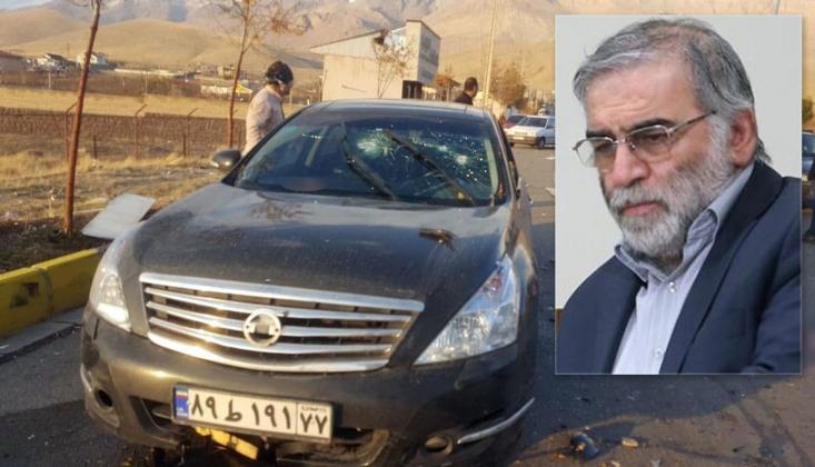 BM: Fakhrizadeh Suikastı Bir İnsan Hakları İhlalidir