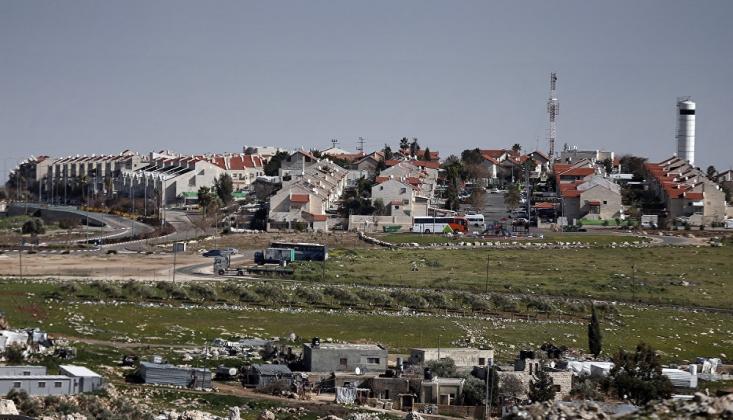 Filistin Yönetimi'nden ABD'nin İsrail Yerleşimleri Kararına Tepki