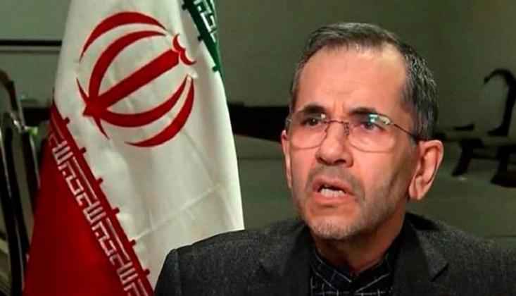 İran'dan ABD'nin 'Ön Koşulsuz Müzakere' Teklifine Yanıt