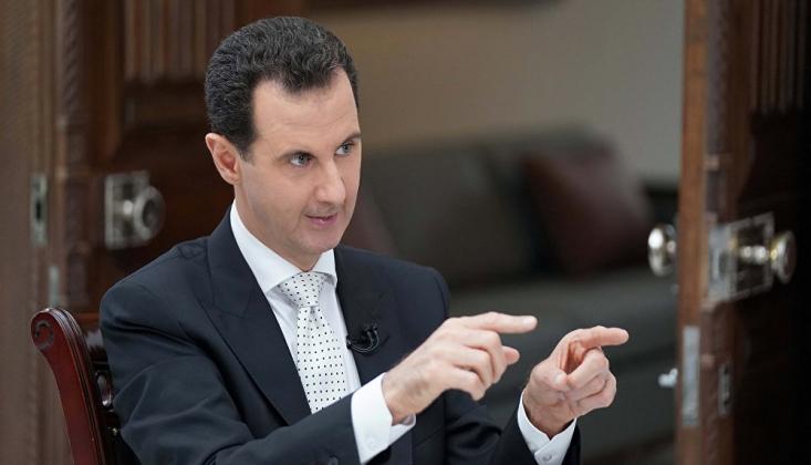 Dilipak: Soçi'deki Putin-Erdoğan Görüşmesinde Esad Masada Olabilir
