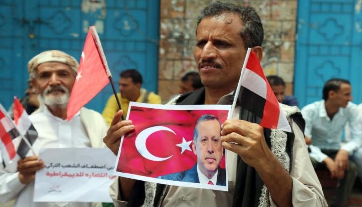 Yemen Davasında Türkiye'nin Rolü