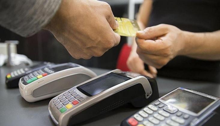 Kartlı Ödemeler 1 Trilyon Liraya Yaklaştı