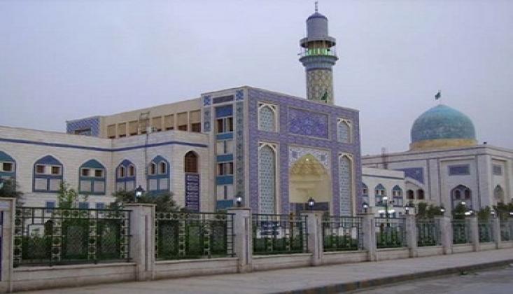 Ammar Bin Yasir'in Şehadeti