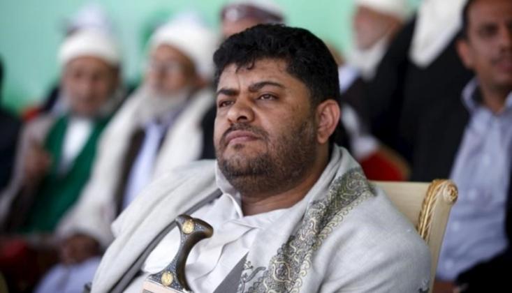 """""""İsrail Mescid-i Aksa'da, Suudiler Yemen'de Cinayet İşledi"""""""