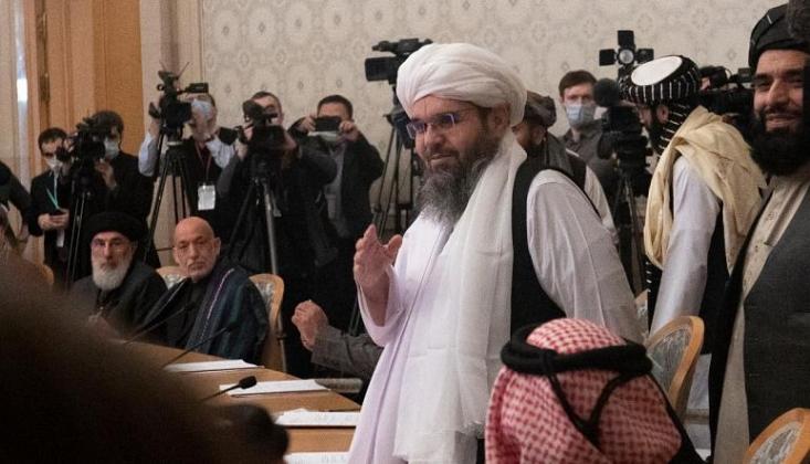 Taliban'dan 'ABD Afganistan'dan Çıksın' Şartı