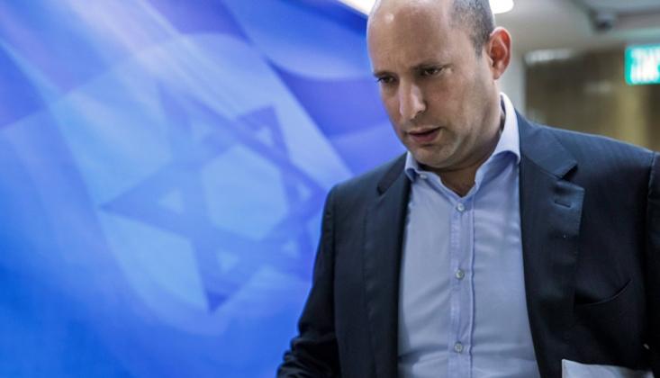 İsrail Savunma Bakanı: Suriye, İran'ın Vietnam'ı Olacak