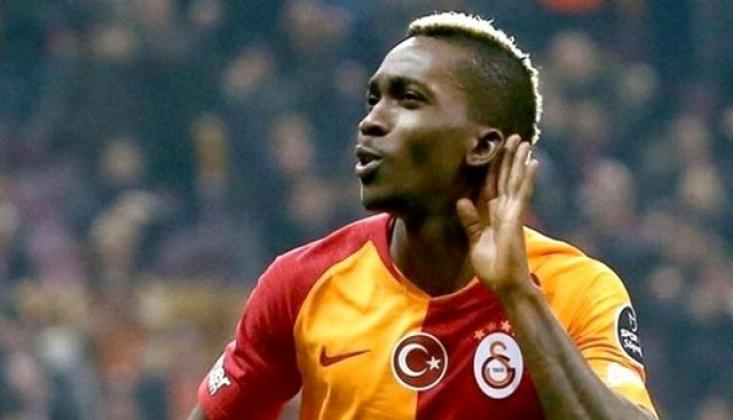 Onyekuru Bombası! Galatasaray Bekletince...