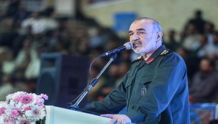 Müzakere Düşmanın İran'ı Mağlup Etme Stratejisidir