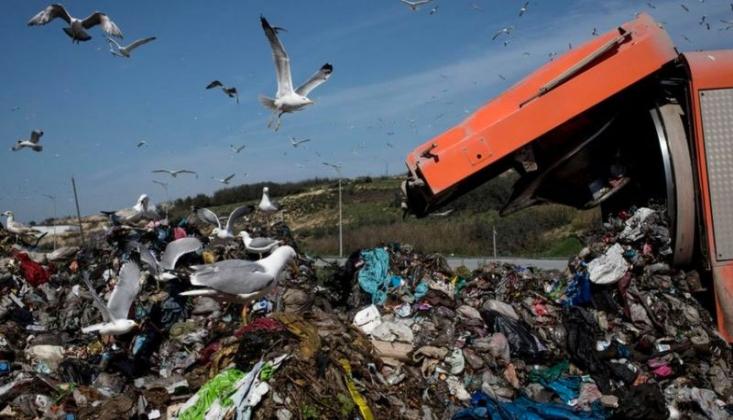 Türkiye Batının Çöplüğü Haline Geldi