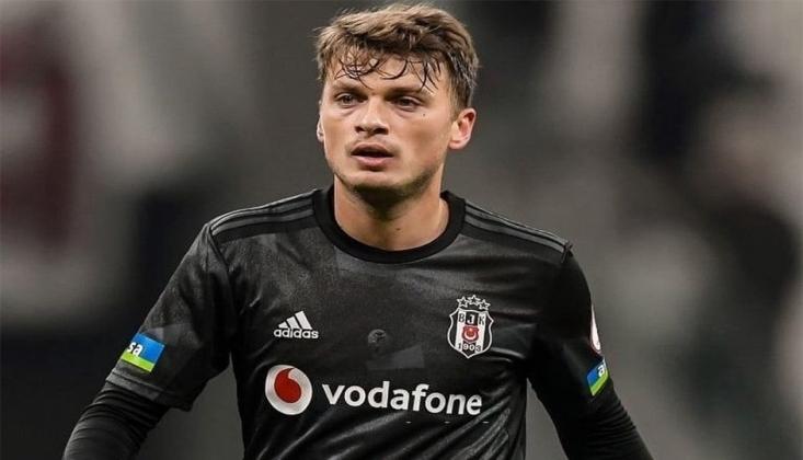 Beşiktaş'ta Adem Ljajic Teklifi Kabul Etti