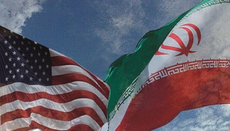 """ABD Yalvarıyor: """"İran ile Görüşmeye Hazırız"""""""