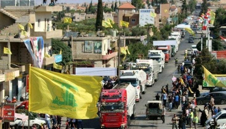 New York Times: Hizbullah ABD'yi Yendi