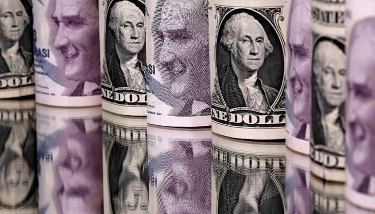Dolar/TL Yeni Güne 7.86'dan Başladı