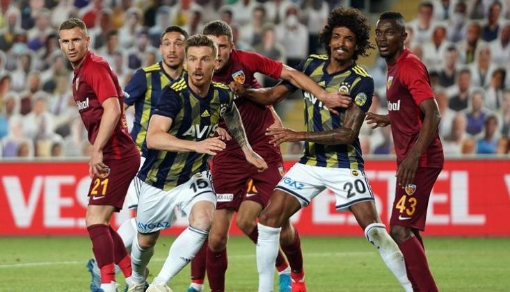 Fenerbahçe Koronaya Rağmen İyi Bir Başlangıç Yaptı