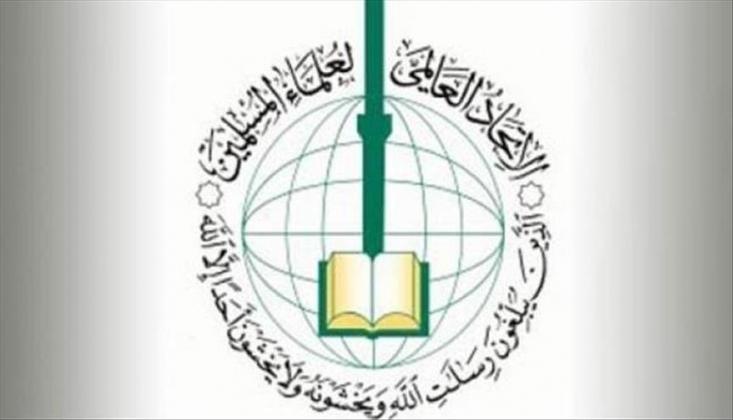 Dünya Müslüman Alimler Birliği: BAE-İsrail Anlaşması Büyük Bir İhanet