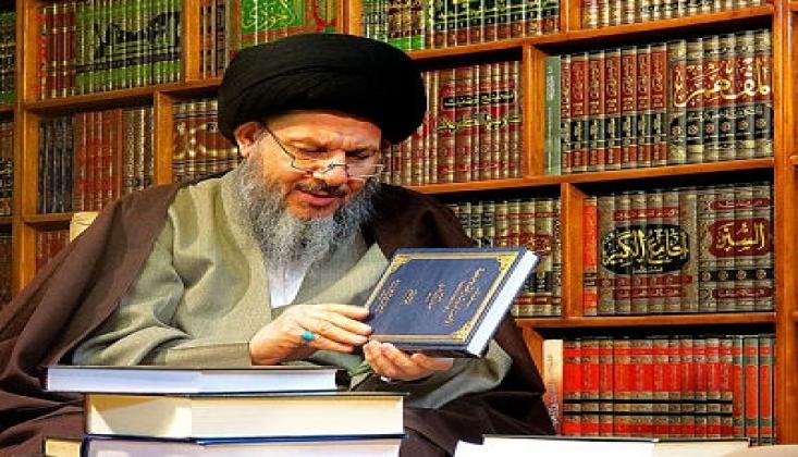 Ayetullah Kemal Haydari: Ey Ali! Sen Benden Sonra Halifemsin! Hadisi (8)