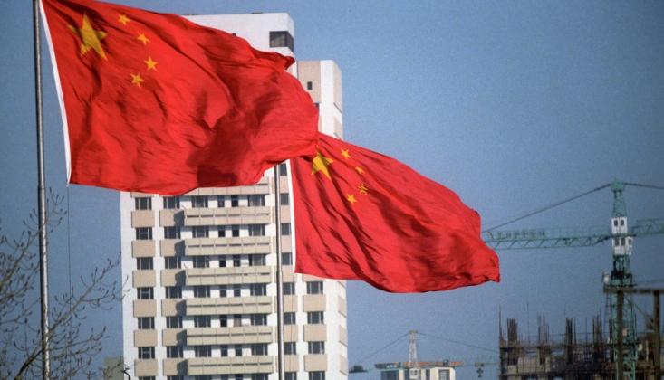 Çin: ABD Ortadoğu'da Sadece Kendi Çıkarlarını Savunuyor