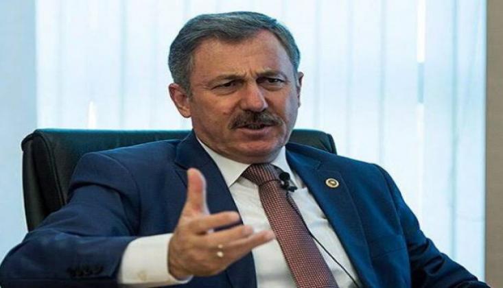 Davutoğlu'nun Partisi Kendi Anket Sonucunu Açıkladı