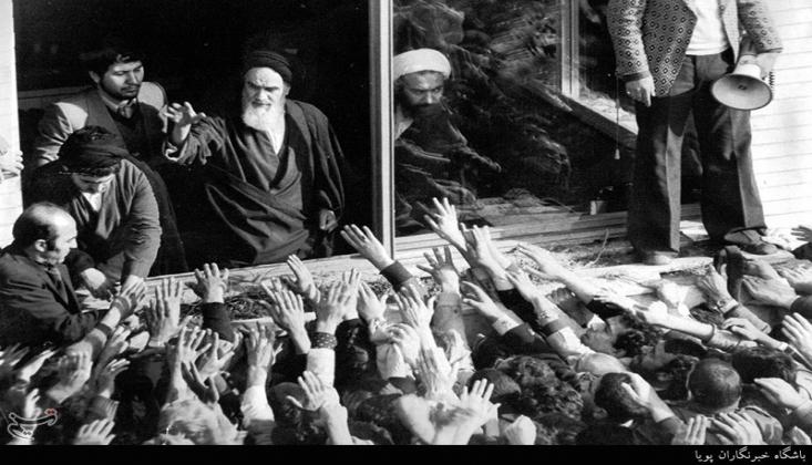 15 Hordad Kıyamı: İslami Uyanışın Başlangıcı