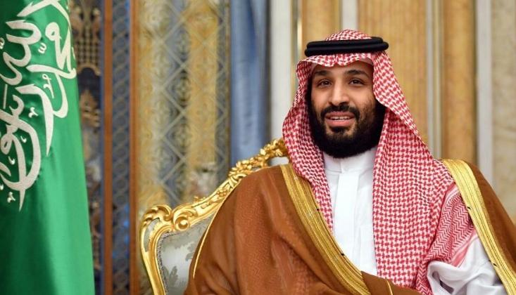 Bloomberg'den Suudi Arabistan İddiası