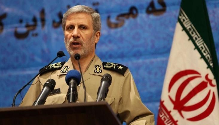 İran'ın Füze Gücü Sadece ABD ve İsrail'i Önlemeye Yönelik
