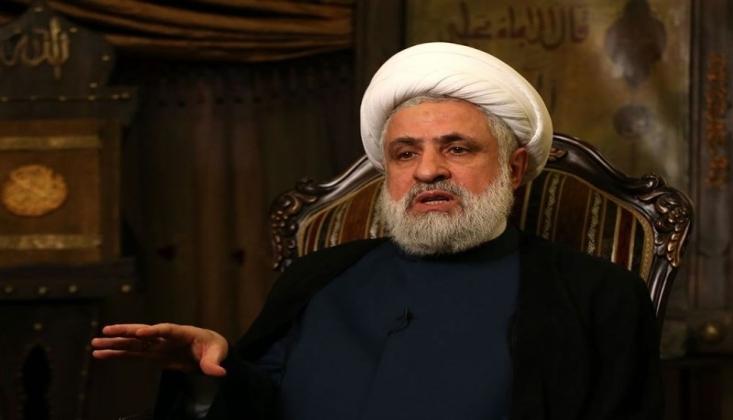 Amerika'nın Yaptırımları Hizbullah'ı Asla Etkilemeyecektir