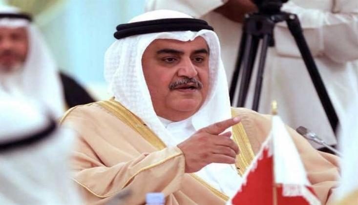 Bahreyn Hizbullah'ın İsrail'e Misillemesine Sinirlendi