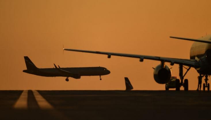 Azerbaycan ve Ermenistan ile Karşılıklı Uçuşlar Yeniden Başlıyor