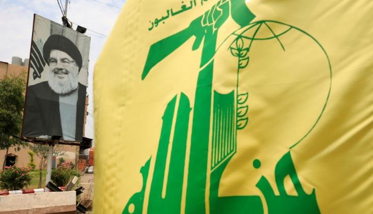 İşgal Rejimi Hizbullah Korkusu İle Yeni Birlik Kuruyor