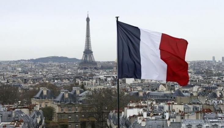 Fransa'da Yeni Hükümet Kuruldu!