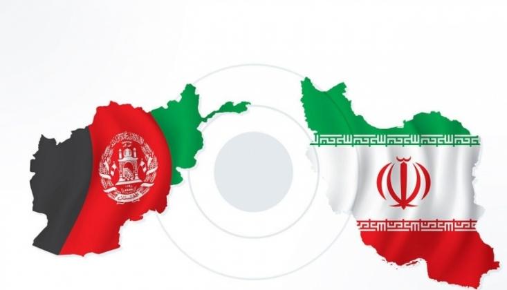 Afganistan'dan İran'a Teşekkür
