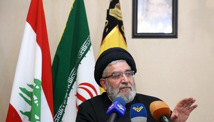 Hizbullah: Akaryakıt İthal Etme Kararı Aşağılamalara Son Vermek İçindi