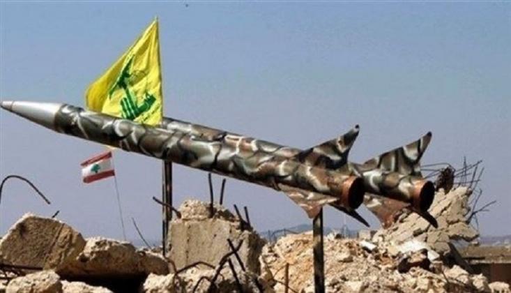 İsrail İstihbaratı: Hizbullah İsrail'den İntikam Alıyor
