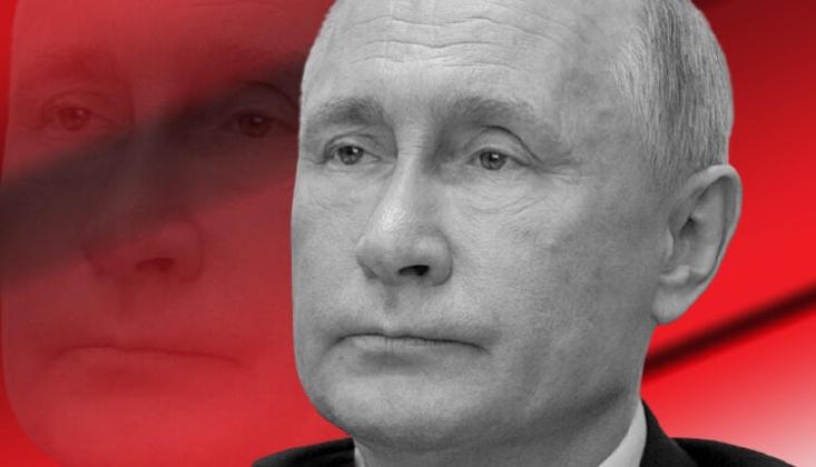 Putin'in Ölüm Listesi Sızdı